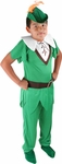 Child's Deluxe Peter Pan Costume