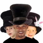 Magician Top Hats