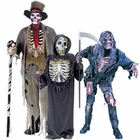 Scary Skeleton Costumes