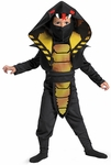 Child's Cobra Ninja Costume