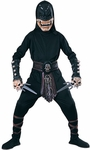 Child's Ninja Devastator Costume