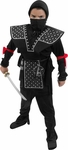 Ninja Costume Mortal Kombat Toy Kit