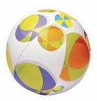 "20"" Blow-Up Beachball"