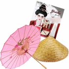 Asian Costume Accessories