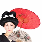 Geisha Costume Accessories