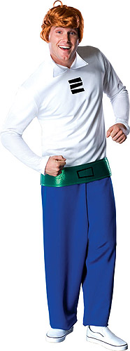 Adult George Jetson Costume