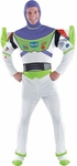 Adult Buzz Lightyear Toy Story Costume