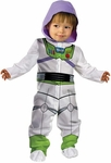 Baby Buzz Lightyear Costume