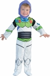 Child's Buzz Lightyear Costume