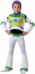 Child's Deluxe Buzz Lightyear Costume