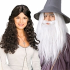 Adult Lord of the Rings Wigs