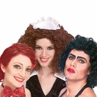 Adult Rocky Horror Picture Show Wigs