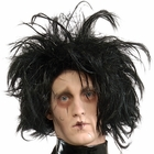 Edward Scissorhands Costume Wig