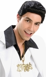 Men's Saturday Night Fever Wig