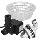 Summer Escapes Skimmer Filter Pump Parts