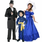 Civil War Era Costumes