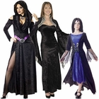 Sorceress Costumes