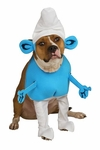 Smurf Dog Costume