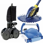Automatic In-Ground Pool Cleaners