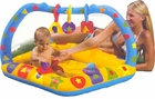 Inflatable Play N Learn Baby Pool