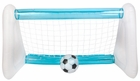 Inflatable Soccer Goal with Ball