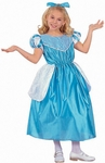 Child's Cinderella Girl Costume