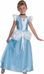 Child's Disney Cinderella Costume