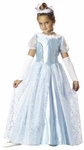 Child's Princess Cinderella Costume
