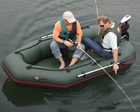 Solstice Sportsman 9.5 Ft Inflatable Boat