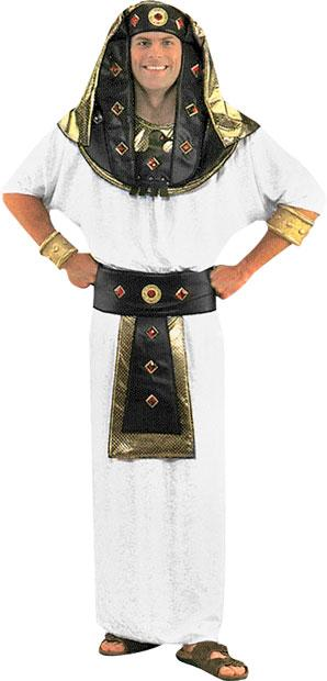 Rameses King of Egypt Theater Plus Size Costume