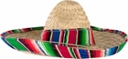 Child's Mexican Sombrero Hat