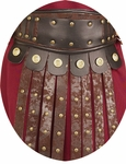 Adult Roman Costume Apron & Belt