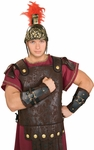 Adult Roman Costume Arm Guards
