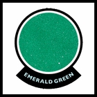 Emerald Green Play Sand