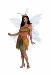 Adult Felicity Woodland Fairy Costume