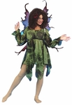 Adult Green Forest Fairy Costume