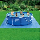 "Summer Escapes 12' x 36"" Frame Pool with 800 GPH Pump"