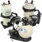 Pentair Above Ground Filter Pump Systems