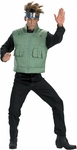 Teen Naruto Kakashi Costume Jacket
