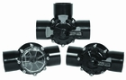 Pool Diverter & Check Valves
