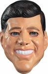 John F. Kennedy Costume Mask