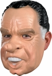 Richard Nixon Costume Mask