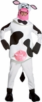 Adult Deluxe Cow Costume