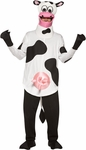 Adult LW Cow Costume
