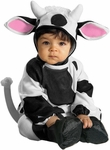 Baby Candice Cow Costume