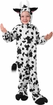 Child's Classic Cow Costume