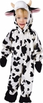Toddler Cuddly Cow Costume