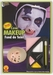 Cow Makeup Costume Kit
