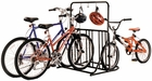 Bike Floor Stands