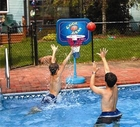 Cool Jam Telescopic Pool Side Basketball Game